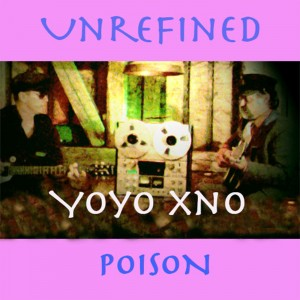 Unrefined-Poison