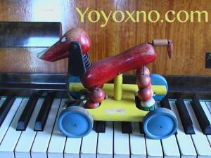 pianohund