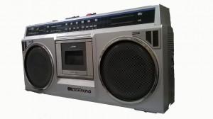 radio165