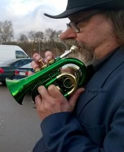 trumpetgreen